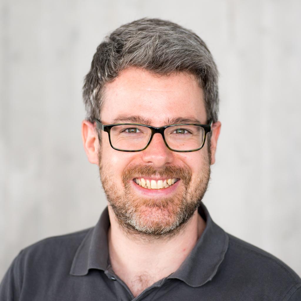 Daniel Gugelmann