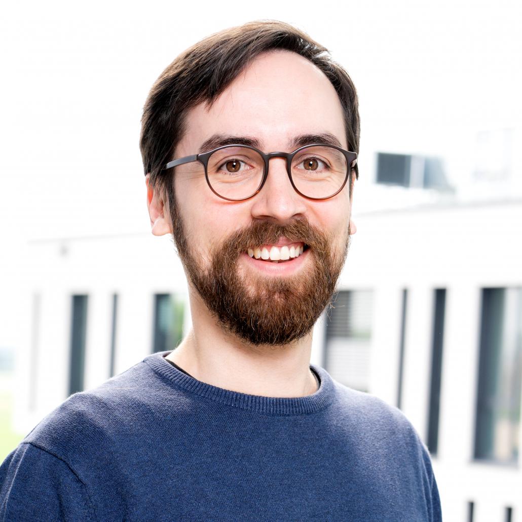 Michael Brunsch