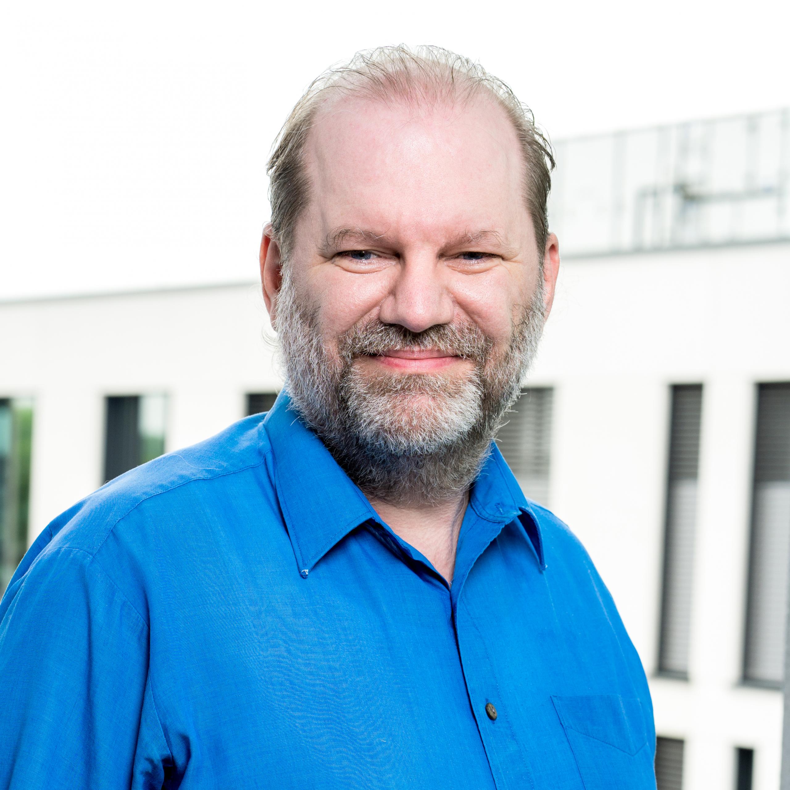 Claus Rothenhefer